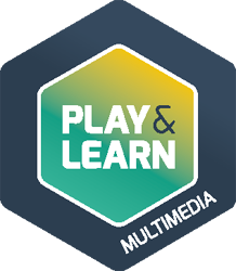Play & Learn Multimedia