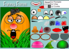 Funny faces | Recurso educativo 37886