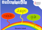 Animalandia | Recurso educativo 40532