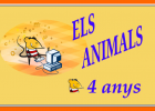 Els animals | Recurso educativo 40669