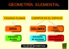 Geometría elemental | Recurso educativo 42680