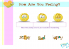 How are you feeling? | Recurso educativo 45109