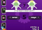 Juegos: mayor o menor | Recurso educativo 46186