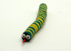Serpiente de corcho | Recurso educativo 47654
