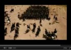 Battle scene Spaniards against the Dutch | Recurso educativo 49909