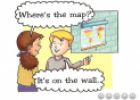Where is... ? Where are... ? | Recurso educativo 24750