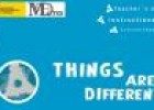 Things are different: Differences | Recurso educativo 2551