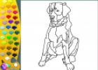 ¡A Colorear!: Perros | Recurso educativo 29786