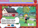Storybook: Emily Elizabeth goes to school | Recurso educativo 8144