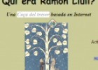 Qui era Ramon Llull? | Recurso educativo 63776