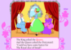 Story: The King's breakfast | Recurso educativo 66708