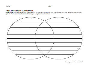 Free Graphic Organizers | Recurso educativo 68031