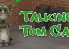 Talking Tom Cat y Tom`s Messenger | Recurso educativo 89119