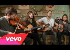 Ejercicio de listening con la canción It's Time (Acoustic) de Imagine Dragons | Recurso educativo 124666