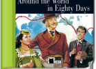 Around the World in Eighty Days | Libro de texto 715448