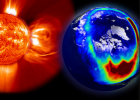 Solar wind and storms | Recurso educativo 746138
