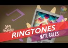 Los Ringtones Naturales | Recurso educativo 747870