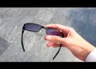 Reaction of photochromic lenses | Recurso educativo 767274