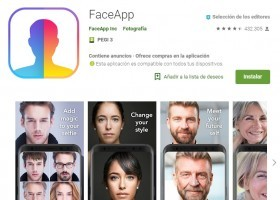 FaceApp | Recurso educativo 772771