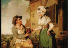 Clothing from the 18th century | Recurso educativo 772732