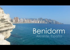 Benidorm, Alicante | Recurso educativo 774117