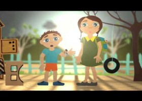 Child rights | Recurso educativo 776700